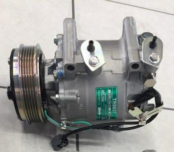 エアコン コンプレッサー 修理